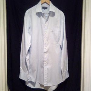c043e0cca43 Grosvenor Shirts - Grosvenor Two Fold Cotton English Made Shirt